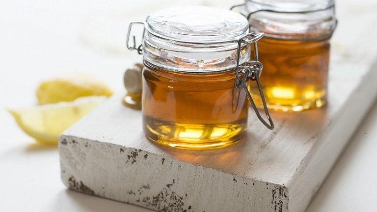 Honigextraktion mit der Hilfe der Technologie