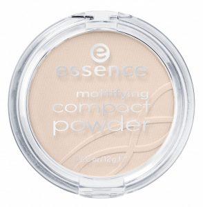 essence Kosmetik Puder